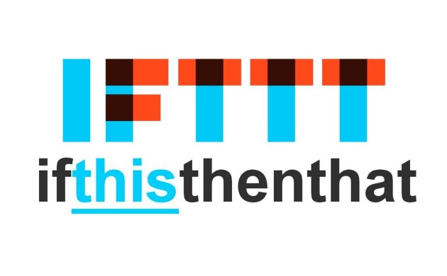 IFTTT: A Nifty Framework for the Internet of Things