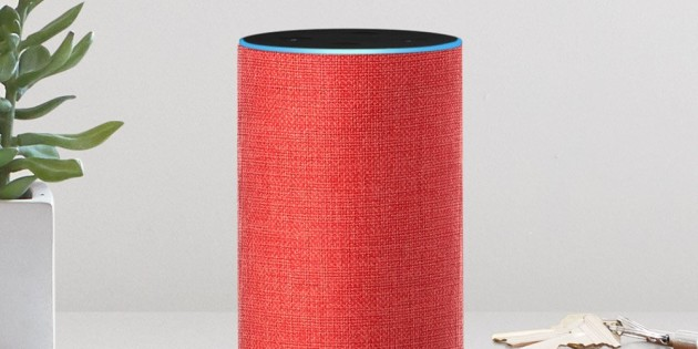 Amazon Echo – A Boon to Baby Boomers
